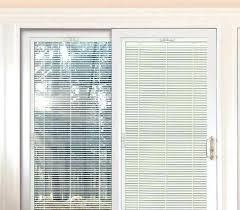 Blinds Sliding Patio Doors Blinds For Sliding Doors Happyhippy Co