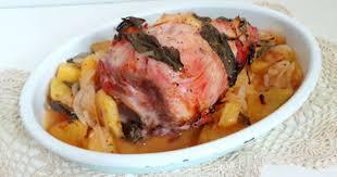 cuisiner un jambonneau recettes de jambonneau et de porc