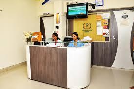 Hospital Receptionist Chennai Eye Care Hospital Ophthalmology Eye Doctor Clinic In
