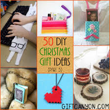 christmas gift ideas 50 diy christmas gift ideas you should start creating now part 3