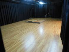 stage flooring for theater performing arts royalwood