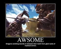 White Knight Meme - white knight chronicles awsome by trebor469 on deviantart