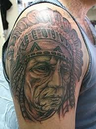 blackfoot indian tattoos although native american indians do