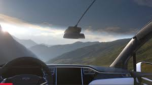 tesla owners manual blinded by the light tesla offers free sunshades to model x