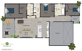 earth homes floor plans new sunshine coast home from 177000