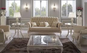 canapé baroque moderne les meubles baroques
