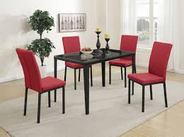 Red Dining Room Set by Sale 354 00 Alvarado Upholstered Dining Side Chair Set Of 2