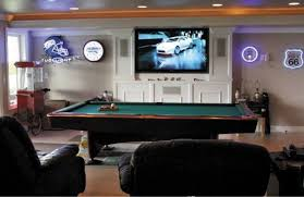 Ultimate Man Cave The Ultimate
