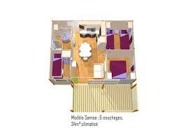 bodri bungalow locations en corse ile rousse
