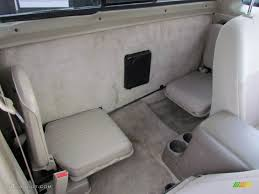 nissan frontier king cab length 1999 nissan frontier se extended cab 4x4 interior photo 62201357