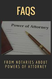 Power Of Attorney Online by Best 25 Power Of Attorney Ideas On Pinterest Power Of Attorney