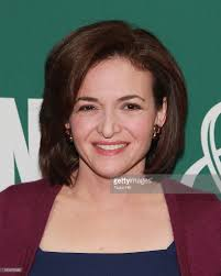 sheryl sandberg hair lean in women work and the will to lead with sheryl sandberg