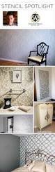 Home Decor Wall Stencils Stencil Spotlight Artisan Walls And Decor Stencil Stories