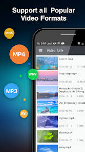 video format za android video player for android apps on google play