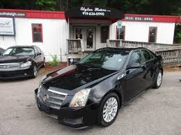 used 2010 cadillac cts cars for sale used 2010 cadillac cts luxury awd for sale in