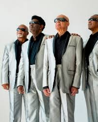Live Benaroya Hall The Blind Boys Of Alabama Talkin U0027 Christmas