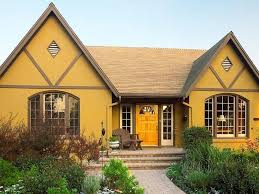 what are the most most popular house paint colors for exteriors