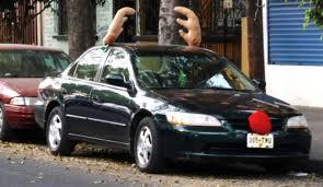 reindeer ears for car reindeer car kit best car 2018