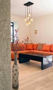 autour d un canape autour d un canapé orange forum décoration intérieure