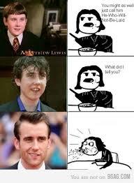 Professor Snape Meme - image 229016 severus snape know your meme