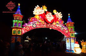 festival of light birmingham magical lantern festival in birmingham china zigong haitian culture