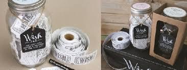 wedding wish jar wish jar mr mrs wj mm buy wedding accessories on line