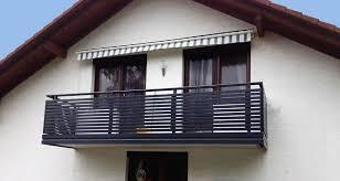 balkone alu alu select imola leeb balkone und zäune