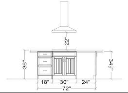 standard kitchen island size standard kitchen island dimensions subscribed me