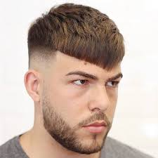 hair shaped around fce 40 hair styles for men art and design