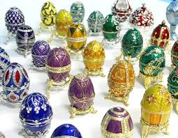 the great story of fabergé easter eggs