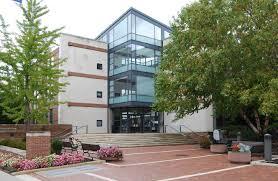 Westlake Reed Leskosky Architect Likens Mandel Building Entry At Cwru To U0027a Cleaver U0027 As