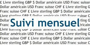 bureau de change suisse suivi devises août 2017 one change bureau de change annecy