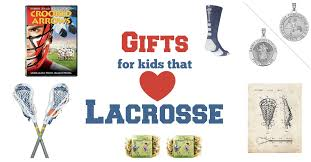 gifts for boys who lacrosse keeping sane