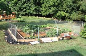 vegetable garden fence home depot home outdoor decoration