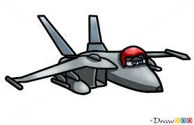 how to draw bravo planes cartoon