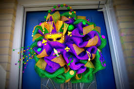 mardi gras mesh mardi gras mardi gras wreath mardi gras and wreaths