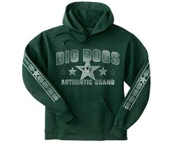 hoodies bigdogs com