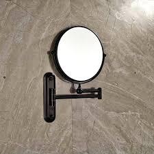 extending bathroom mirrors wall mirrors wall mounted extending magnifying mirror extending