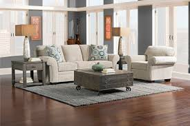Zachary Living Room Collection From Broyhill At American Home - Broyhill living room set