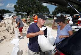how to help hurricane irma victims pbs newshour