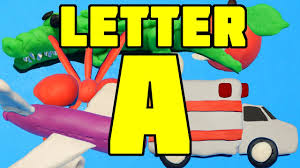 the letter a words that begin with the letter a tanimated toys