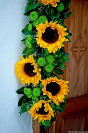 sunflowers decorations home 26 best sunflower home decor images on pinterest sunflowers