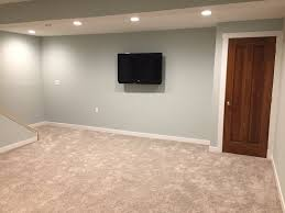 How To Finish A Fireplace - how to finish a basement on a budget basement pinterest