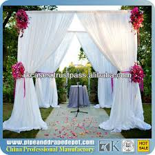 wedding venue backdrop wedding venue backdrop decoration source quality wedding venue