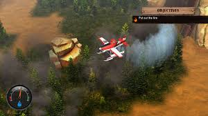 disney planes fire u0026 rescue gamespot