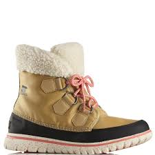 sorel womens boots uk sorel cozy carnival shoes warm lace up ankle