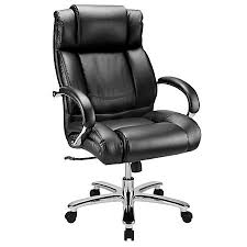 WorkPro 15000 Series Big Tall High Back Chair BlackSilver by Office