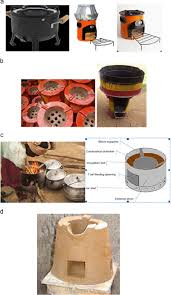 Appropriate Technology Development Rocket Stove Group Winter 2014 - a review of improved cookstove technologies and programs