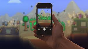 teraria apk terraria apk free for your android phone