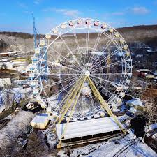 Is There A Six Flags In Pennsylvania Six Flags St Louis Home Facebook